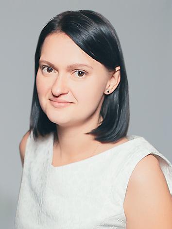 Тюник Марина  Владимировна
